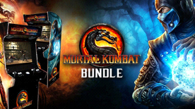 Mortal Kombat Bundle