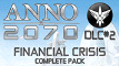 Anno 2070: The Financial Crisis Complete Pack