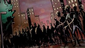 Zombie Kill of the Week - Reborn (4 Pack)