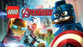 LEGO®: Marvel Avengers