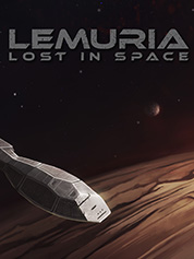 Lemuria: Lost in Space P31C704A5FEC