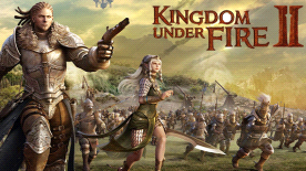 Kingdom Under Fire 2 - Hero Edition