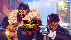 STREET FIGHTER V - Capcom Pro Tour: 2019 Premier Pass