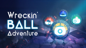 Deals on Wreckin Ball Adventure Nintendo Switch Digital