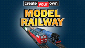Create Your Own Model Railway Deluxe Edition