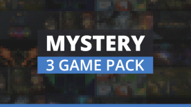 Mystery Bundle - 3 Pack