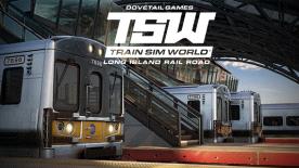 Train Sim World®: Long Island Rail Road: New York – Hicksville Route Add-On