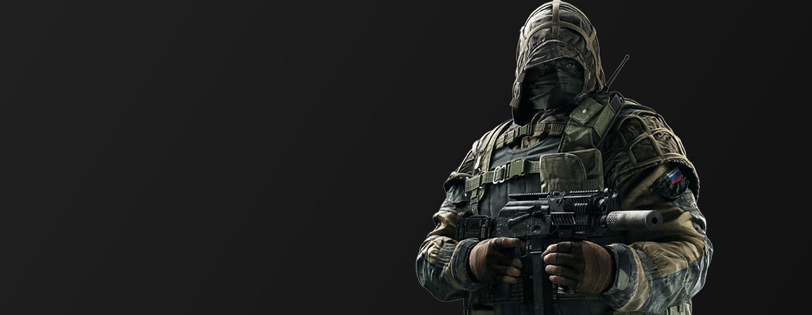 Tom Clancy's Rainbow Six® Siege – Kapkan's Assassin's ...