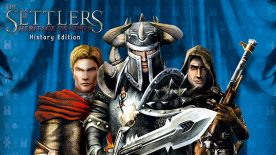 THE SETTLERS 5 - Heritage of Kings History Edition