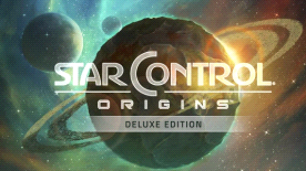 Star Control: Origins Deluxe Edition