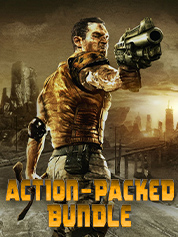 Action-Packed Bundle