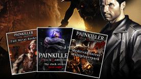 Painkiller: Hell & Damnation DLC Bundle
