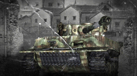 World War II: Panzer Claws