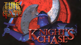 Time Gate: Knight's Chase