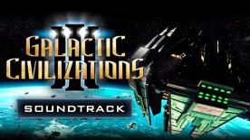 Galactic Civilizations III Soundtrack
