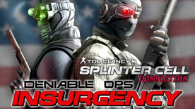 Tom Clancy S Splinter Cell Conviction Insurgency Dlc Pack Na