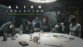 Alien: Isolation - Crew Expendables