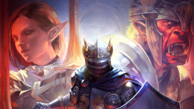 Clan of Champions - Character Slot DLC