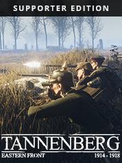 Tannenberg - Supporter Edition