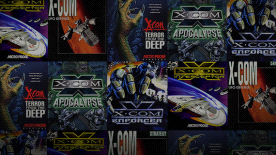 X-COM Complete Pack