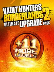 http://www.greenmangaming.com - Borderlands 2: Ultimate Vault Hunters Upgrade Pack 4.99 USD