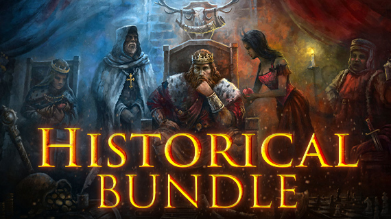Historical Bundle