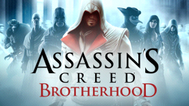 Assassin S Creed Brotherhood Pc Uplay Game Keys