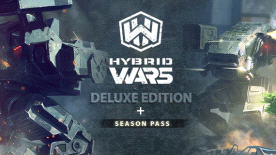 Hybrid Wars: Deluxe Edition & Season Pass