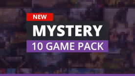 Mystery Bundle - 10 Pack