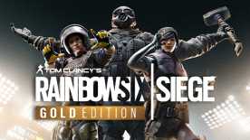 Tom Clancy's Rainbow Six® Siege Gold Edition Year 5