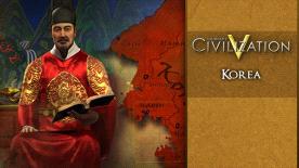 Sid Meier's Civilization® V: Civilization & Scenario Pack - Korea