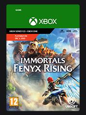 Immortals Fenyx Rising? (XBOX)