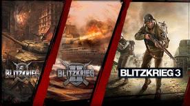Blitzkrieg Complete Pack