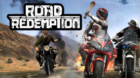 Road Redemption | PC - Steam | Game Keys