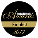Retail Week Awards 2017