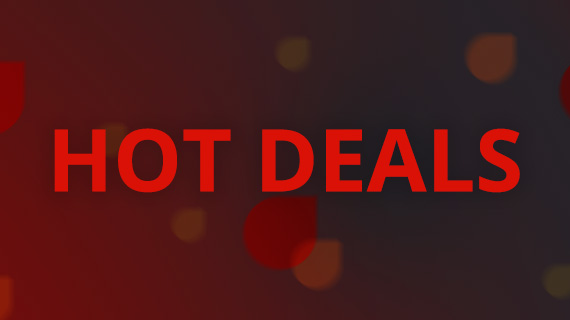 Hot Deals Link