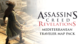 Assassin's Creed Revelations: Mediterranean Traveler