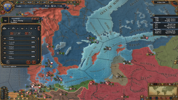 Europa Universalis IV | PC - Steam | Game Keys