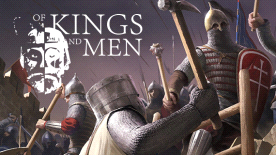 Of Kings and Men: 4 Pack