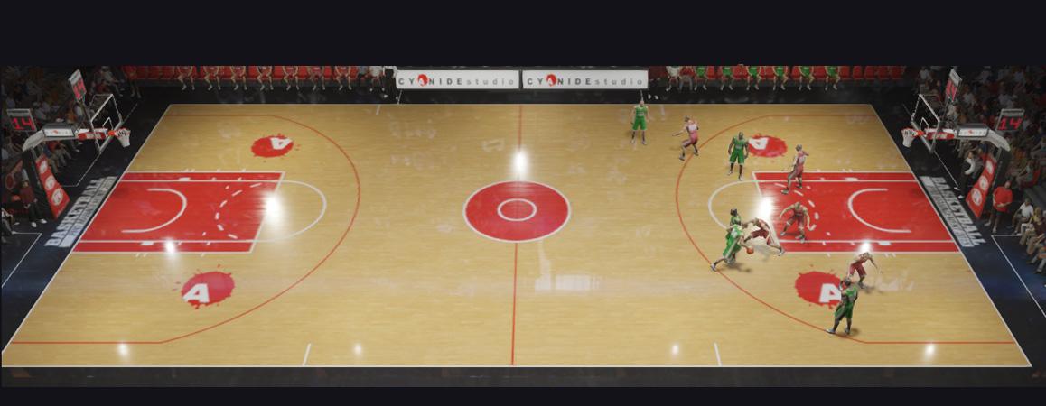 Pro Basketball pro management 2015 cracklin