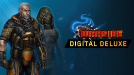 Warside: Digital Deluxe Edition