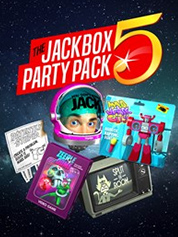 http://www.greenmangaming.com - The Jackbox Party Pack 5 29.99 USD