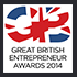 Great British Entrepreneur Awards 2014