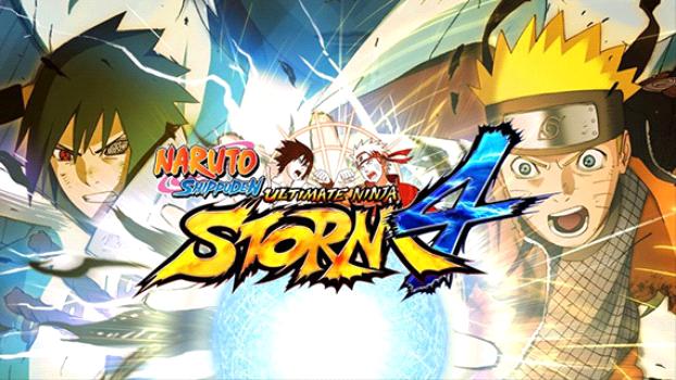 93 Gambar Naruto Ultimate Ninja Storm 4 Paling Bagus