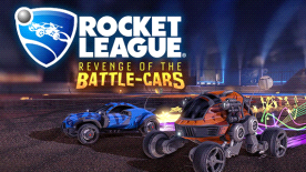 Rocket League - Revenge of the Battle-Cars DLC Pack