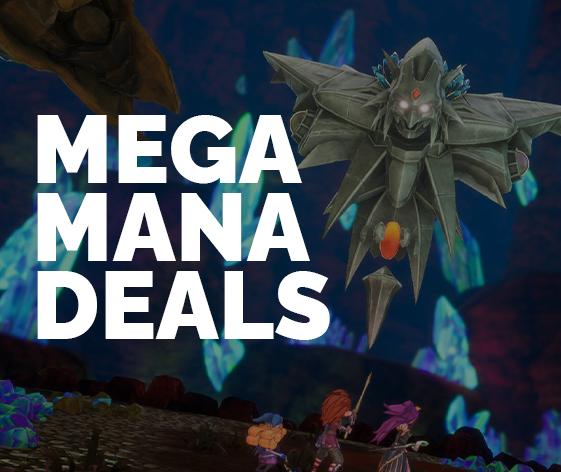 Mega Mana