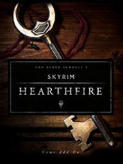 The Elder Scrolls V: Skyrim® - Hearthfire™