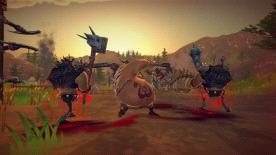 Barbarian Brawl - 4 Pack