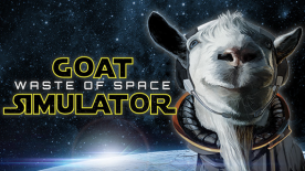 Goat Simulator : Waste of Space