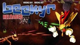 Beekyr Reloaded